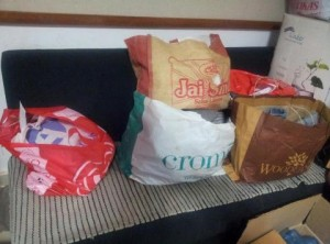 Cloth Donation Event Ahmedabad LetsNurture