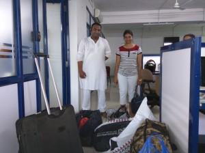 Nitin Jain and Navneet Jain